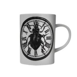 Beetleclock Marvellous Mug-0