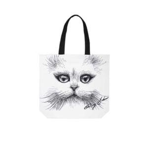 Cat Monocle Bag-0