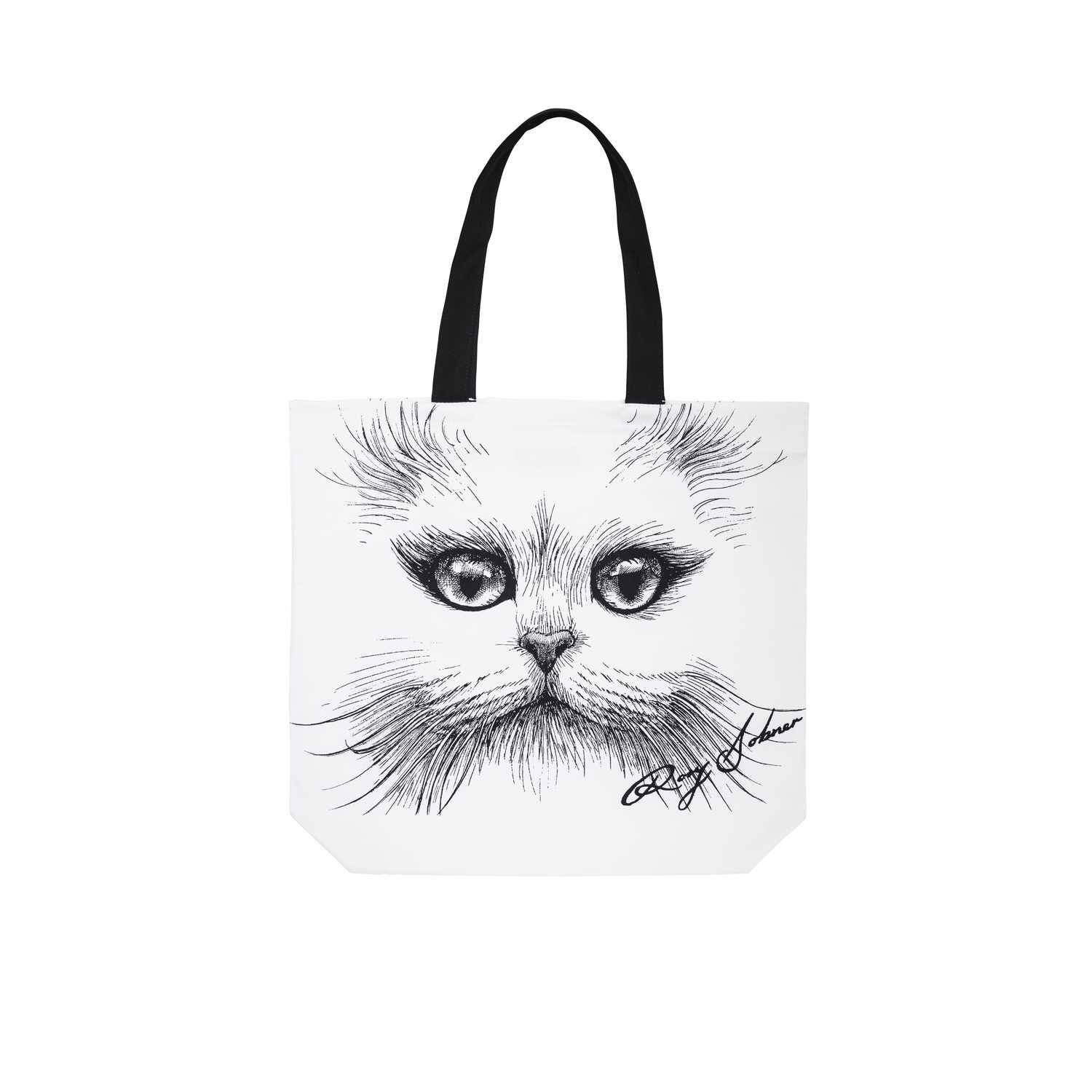 Cat Monocle Bag-0