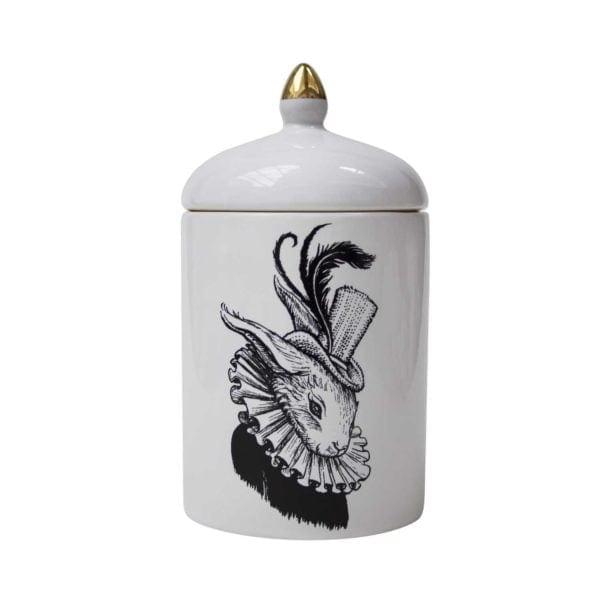Bling Bunny Popitin Pot-0