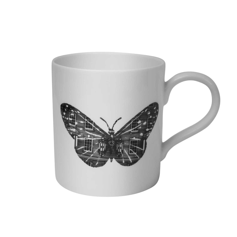 F&M Butterfly Mug-0