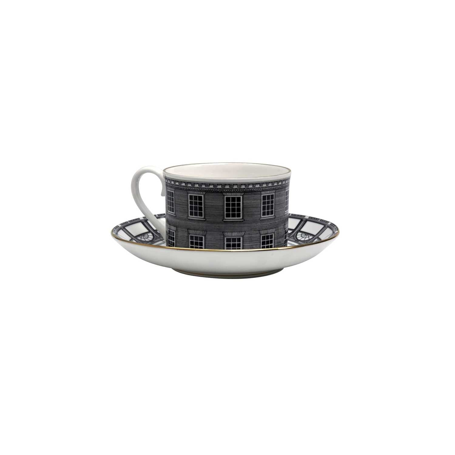 F&M Cup and Saucer-0