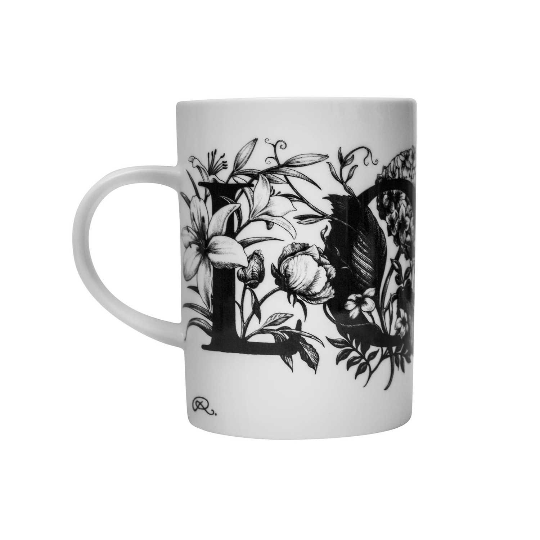 Love Marvellous Mug-0