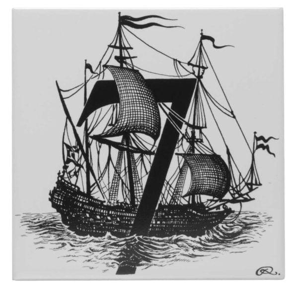 7 - Sail the Seven Seas Tile-0