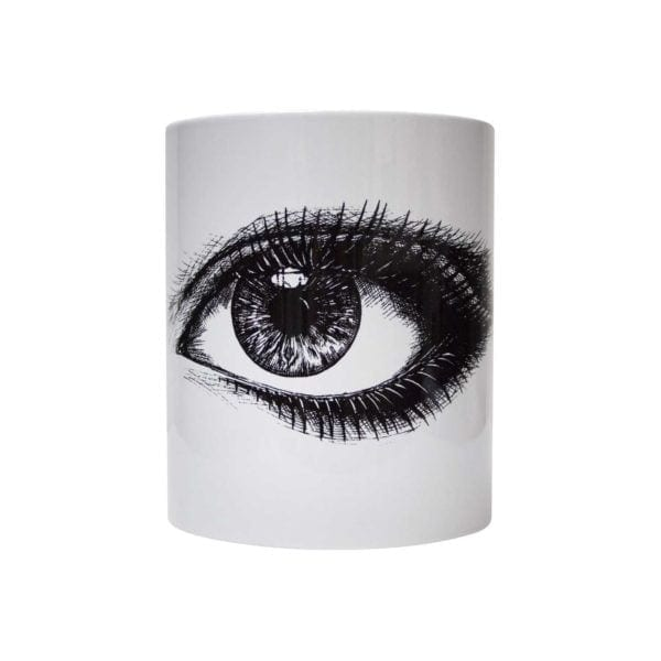 Supersize Eye Vase-0
