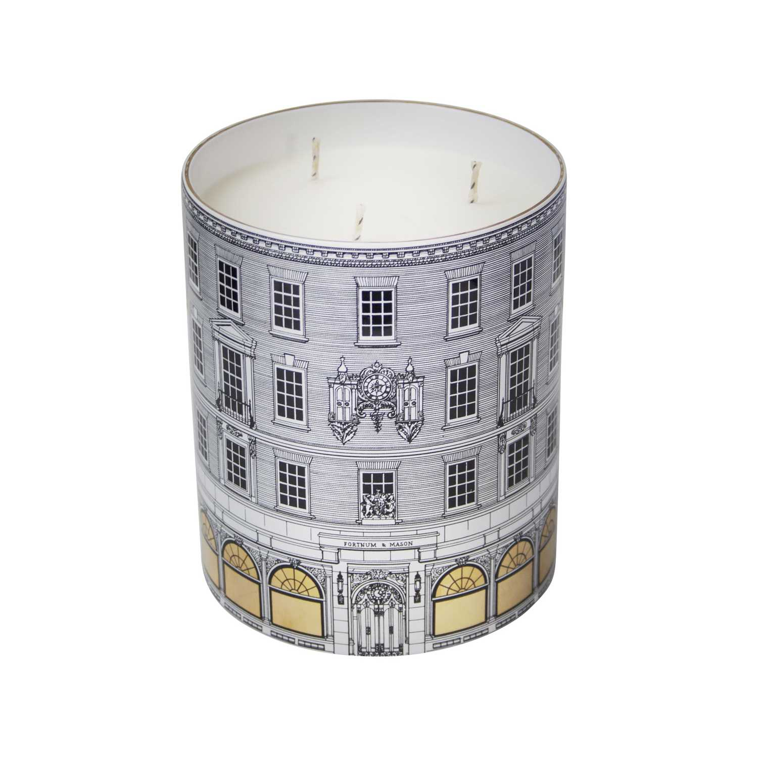 Supersize F&M Candle-0
