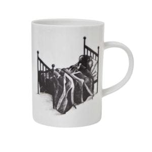 To Bee in Bed Marvellous Mug-0