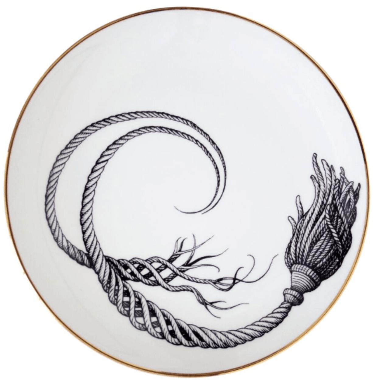 Tassel Plate-0