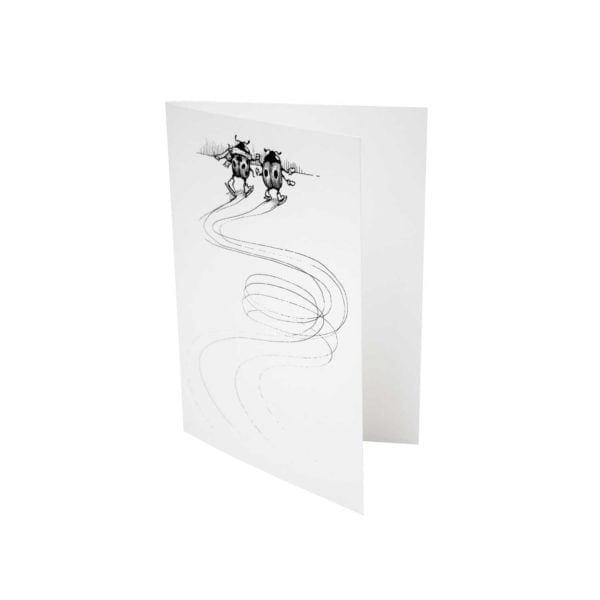 Ladybird Love Card-0