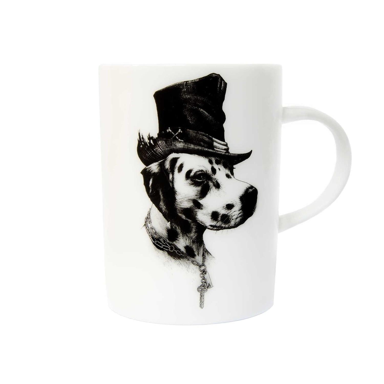 Brooklyn Marvellous Mug-0