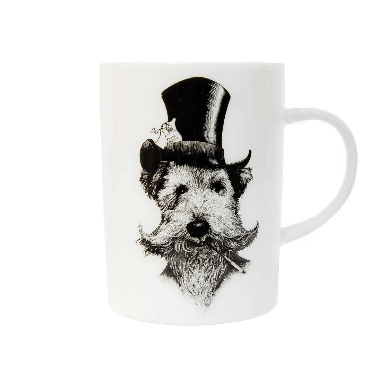 Sir Lancelot Marvellous Mug-0