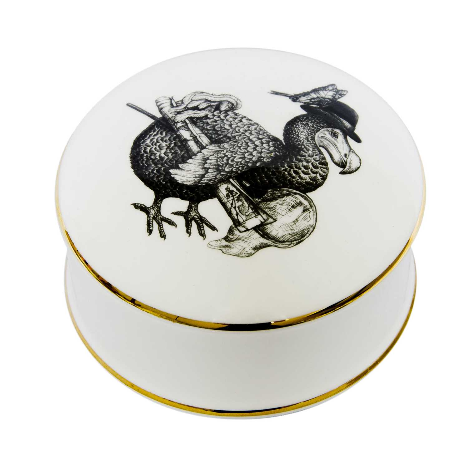Dodo Trinket Box-0