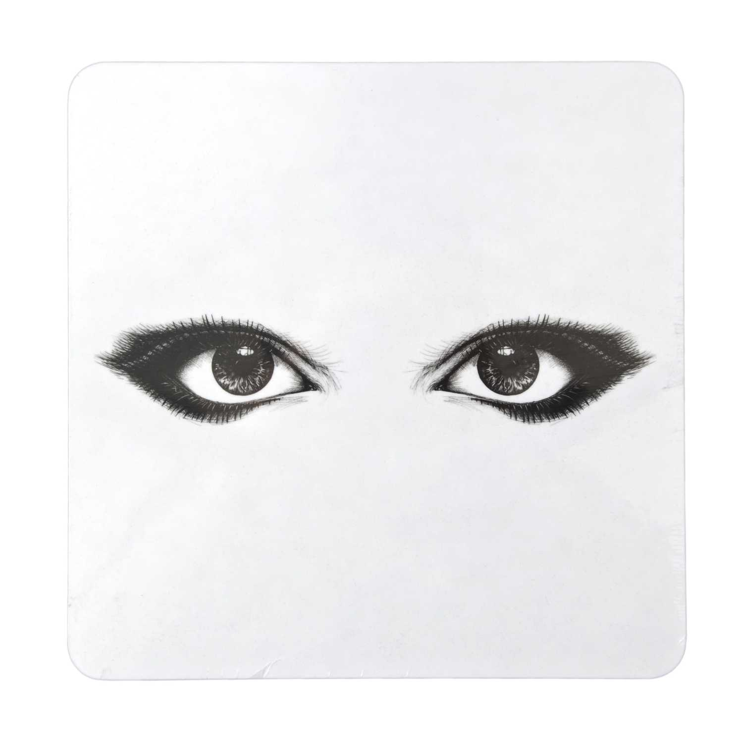 Eyes Placemat (Set of 4)-0