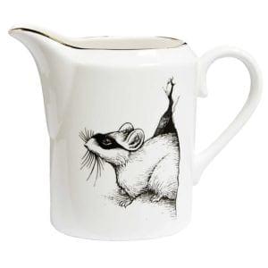 Mouse Milk Jug -0