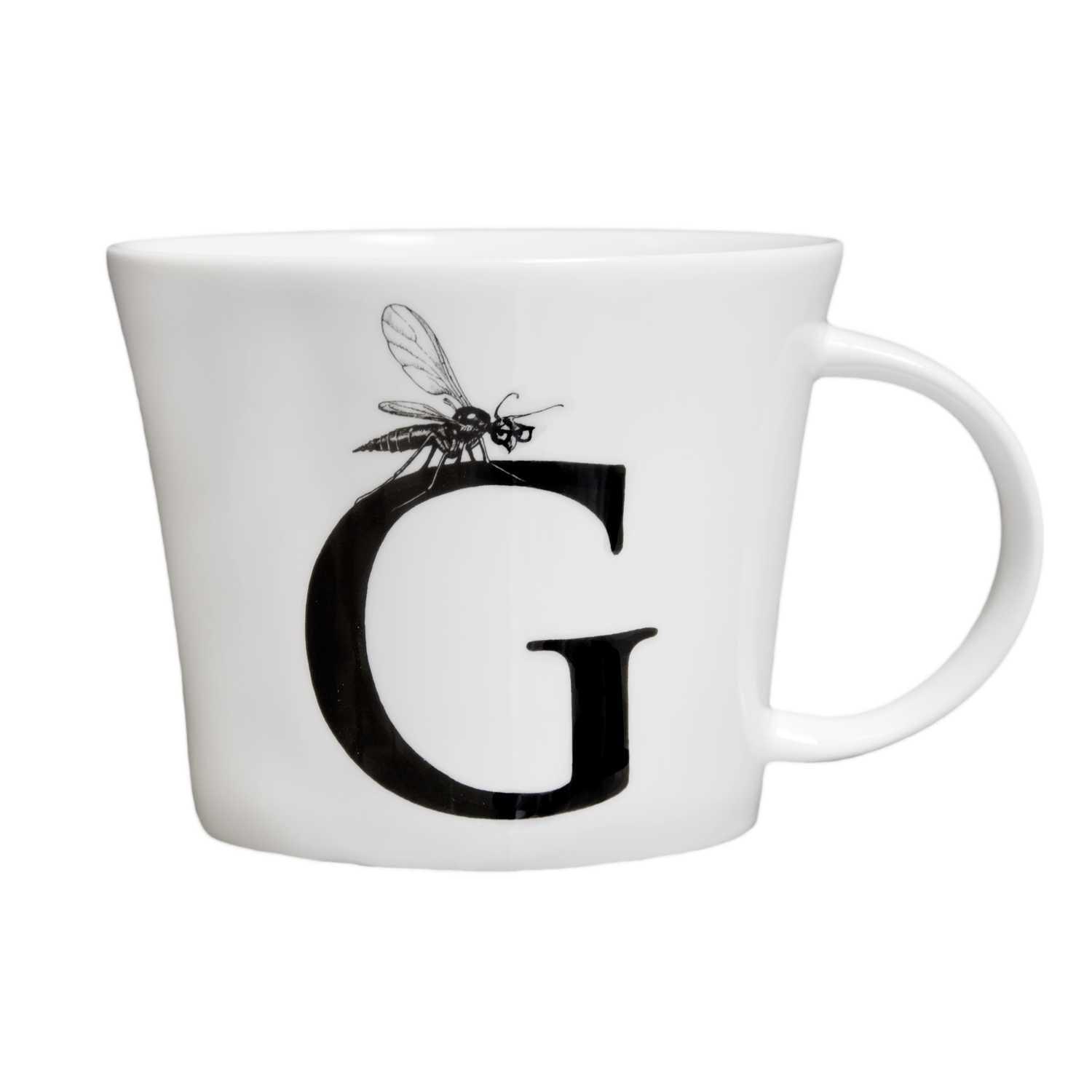 G - Genius Gnat Mighty Mug-0