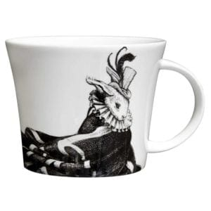 Wrapped Wabbit Mighty Mug-0