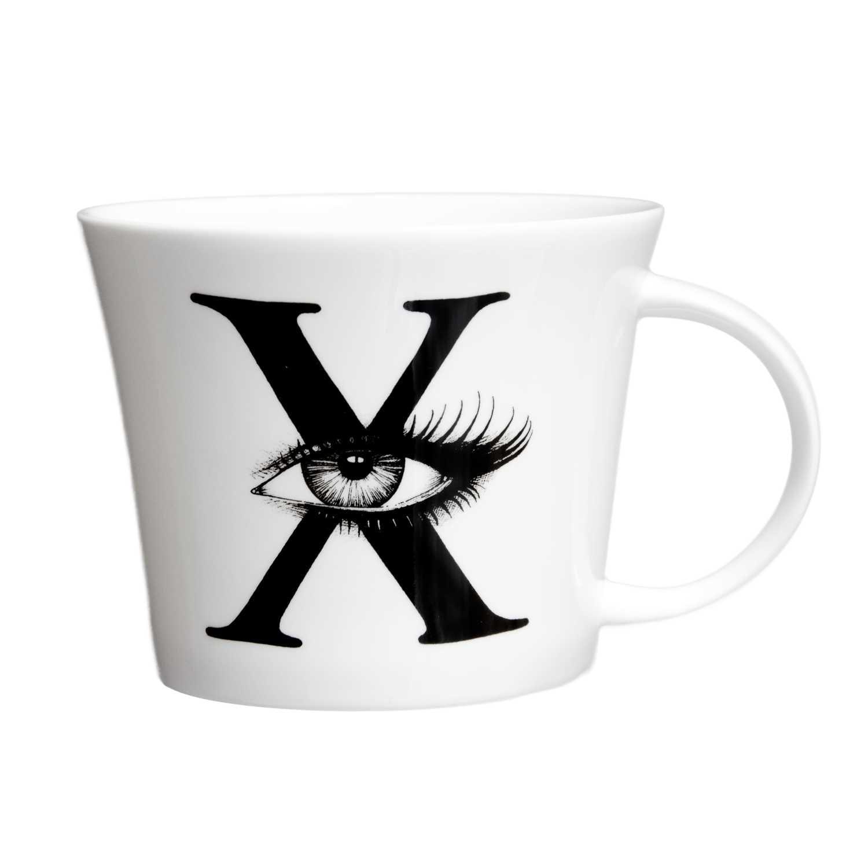 X - Xray Vision Mighty Mug-0
