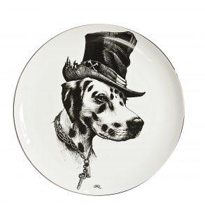Brooklyn Plate-0