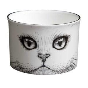 Cat Sugar Bowl-0