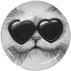 love-cat-cut-out