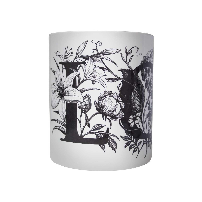 Supersize Love Vase