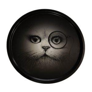 Small-black-cat-mon-tray
