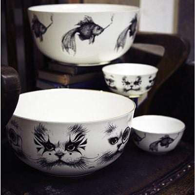 Bewitching Bowls