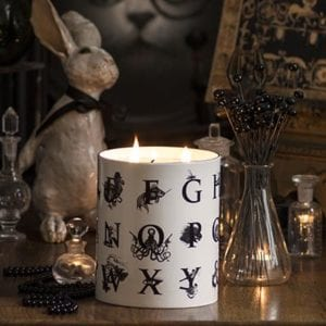 Supersize Candles
