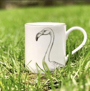 Majestic Mugs
