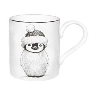 Yuletide Mugs