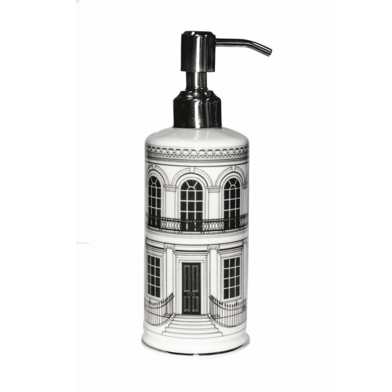 Beautiful Buildings Soap Dispenser Home Accessories Rory Dobner