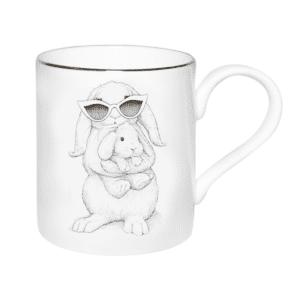 Wilma Wabbit Majestic Mug