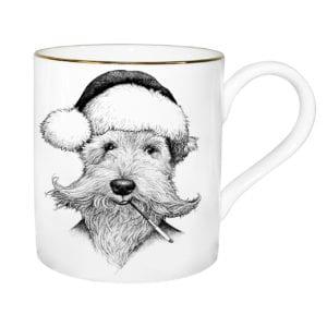 Sir Lancelot Majestic Mug